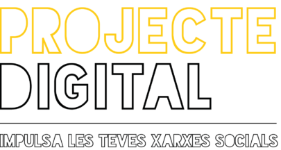 projecte digital impulsa